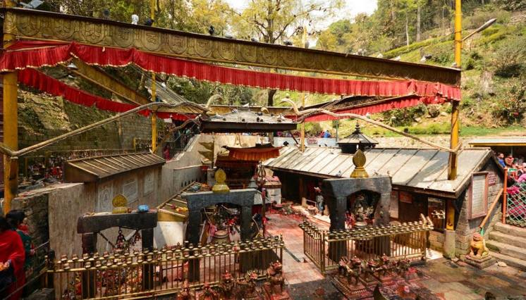 Dakshinkali Temple Tour