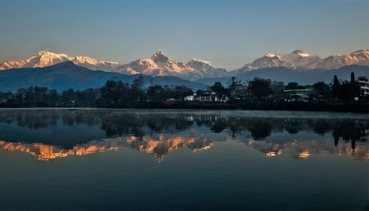 Natural City Pokhara