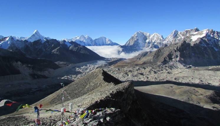 Kalapathar (5545m)