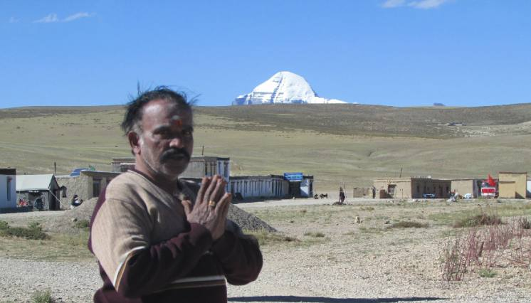 Kailash Manasarovar Overland Tour
