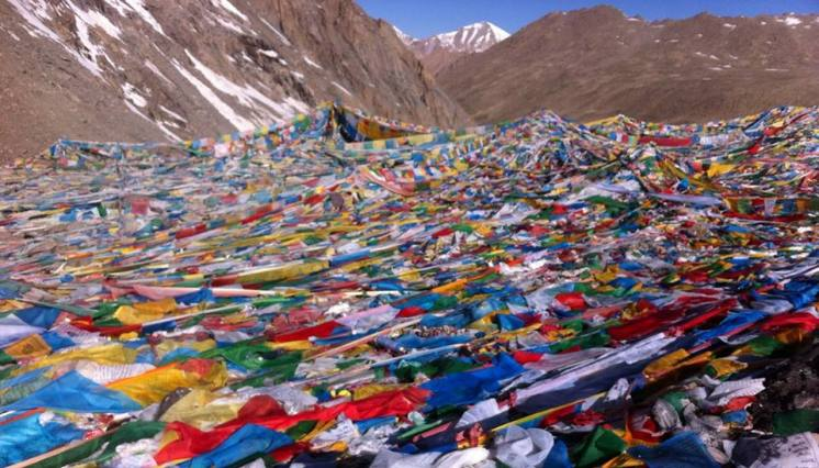 Group Joining Tour to Kailash