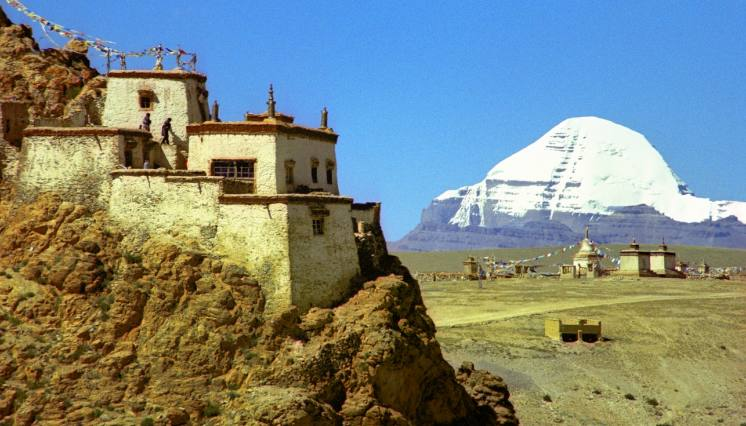 Requirements for Kailash Yatra
