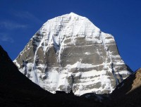 Mt Kailash North Face
