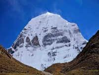 Northface of Kailash