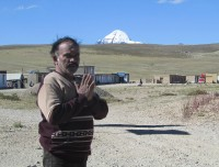 Mount Kailash View