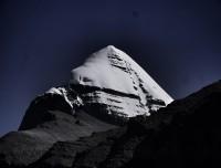 Kailash from Yamadwar