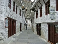 Marpha Village