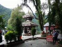 Tal Barahi Temple Pokhara