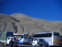 Transportation in Kailash Yatra/ Tour