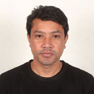 Anil Kumar Bhatta