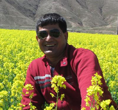 Bashu Kumar Adhikari