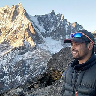 Rajesh Bhattarai