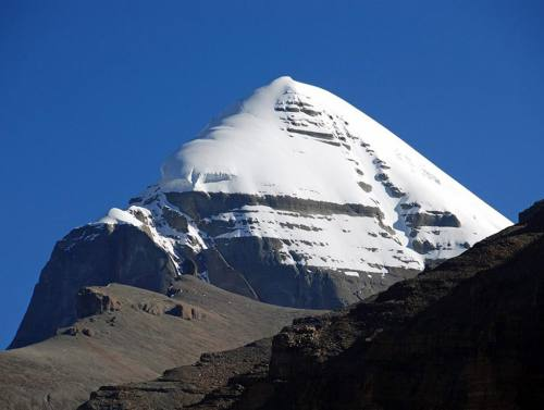 Kailash Overland tour