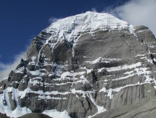Kailash Tour Via Lhasa fly in -drive out