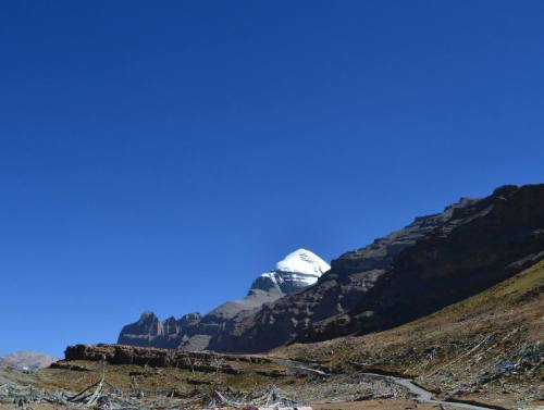 Lhasa Kailash Everest Base Camp Tour