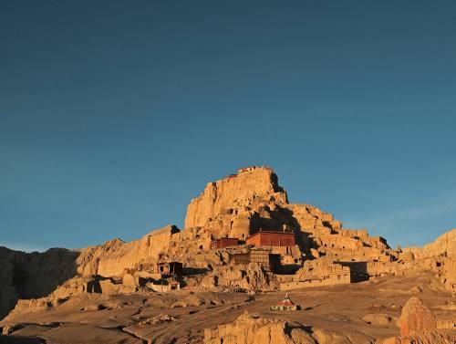 Lhasa Kailash Guge KingdomTour