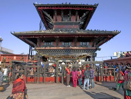 Manakamana Temple Day Tours