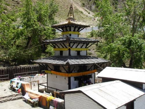Muktinath overland Yatra