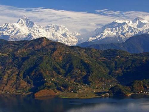 Nepal, Tibet and Bhutan Tour