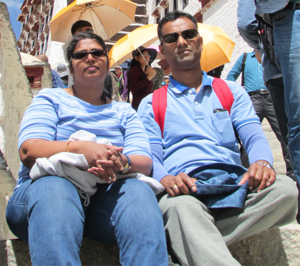 Success trips with Touch Kailash